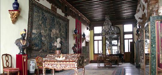 Museo d 39 arte contemporanea italiana in america macia for Mostra cina palazzo venezia