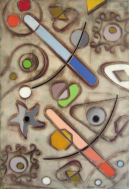 La Collezione d'Arte Contemporanea Italiana | MACIA